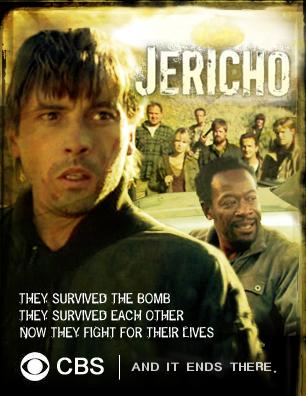 Jericho Ends
