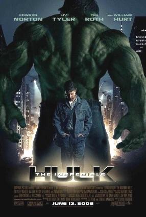 Firs Hulk Poster