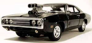 Dodge Charger