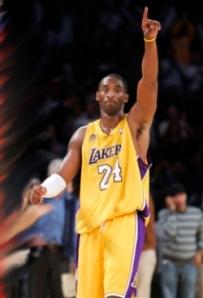 MVP Kobe