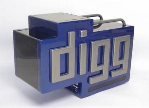 Digg CPU