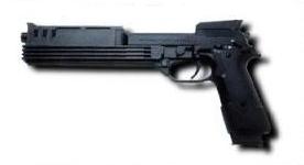 Robocop Gun - Beretta 93R