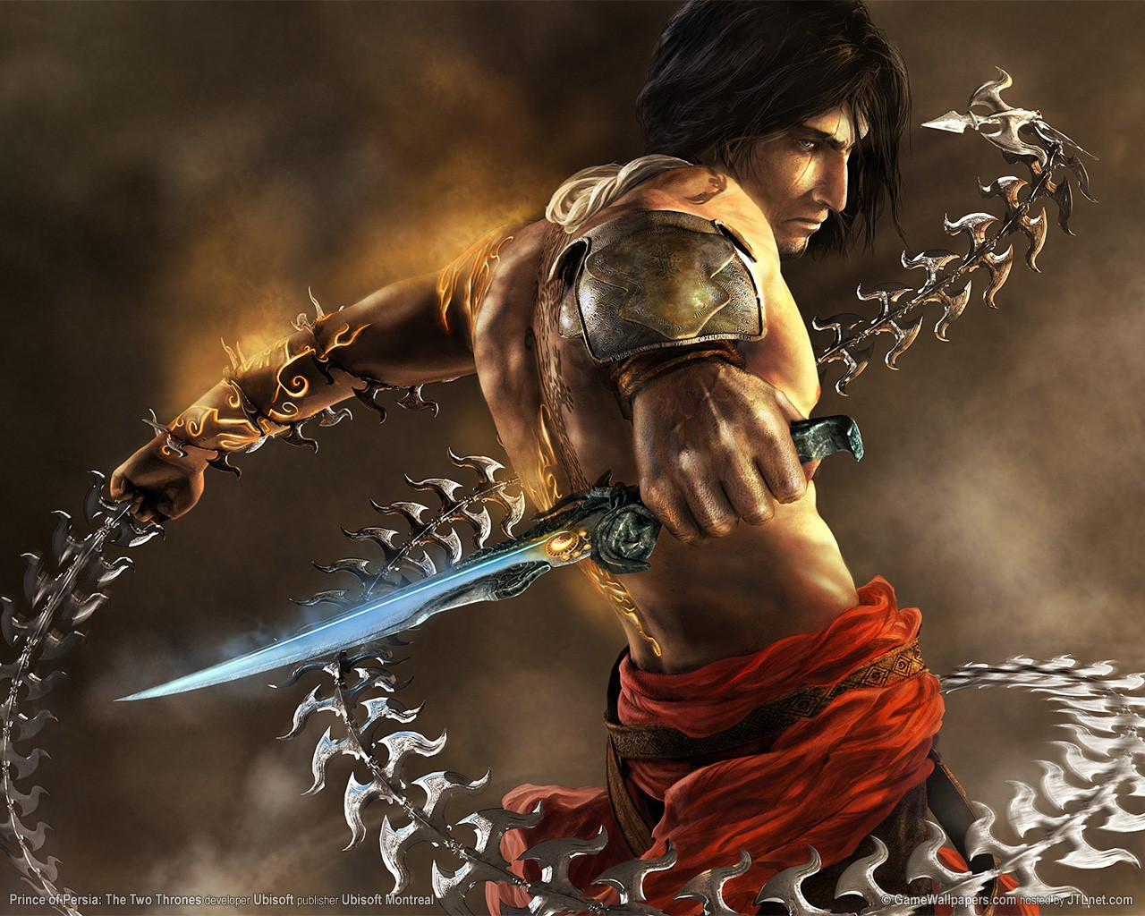 Download Prince of Persia The Sands of Time RIP Full Version
