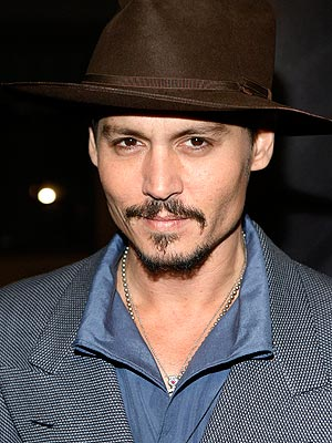 johnny depp married to. Johnny Depp