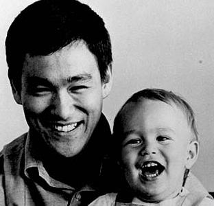 What Really Happened – Bruce Lee, Brandon Lee , & the Crow ...
