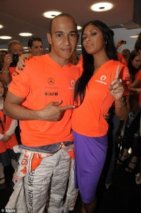 Lewis Hamilton - Youngest F1 Champion - Pussycat Dolls