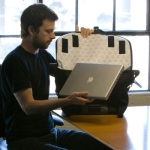 Digg Store - Laptop Messenger Bag