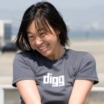 Digg Store - Women's Classic Digg Tee