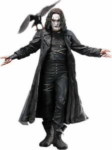The Crow - Brandon Lee