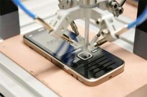 Nokia Test Lab