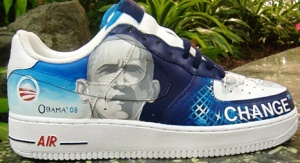 President Barack Obama Shoes