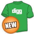 The New Digg  Store