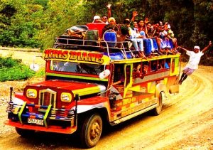 Pinoy jeepney2