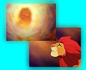 simba the lion king